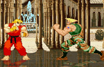 Street Fighter 2: Multip.