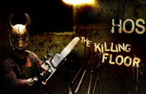 Hostel: The Killing Floor
